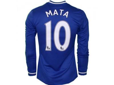 Chelsea hjemme trøje 2013/14 - Mata 10