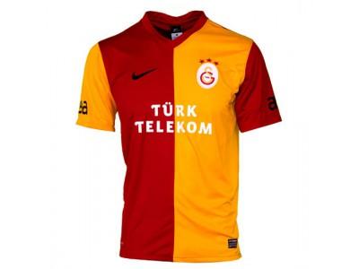 Galatasaray hjemme trøje 2011/12 - børn