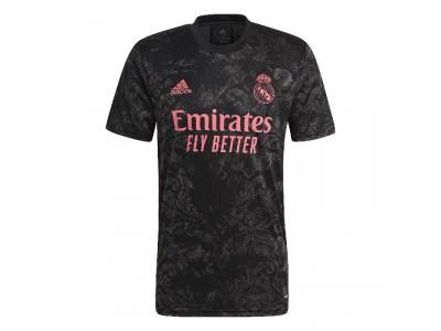 Real Madrid tredje trøje 2020/21 - voksen