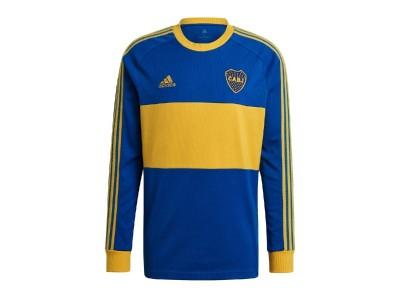 Boca Juniors icons trøje L/Æ - fra Adidas