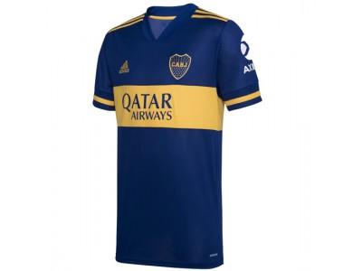 Boca Juniors Hjemme Trøje 2020/21