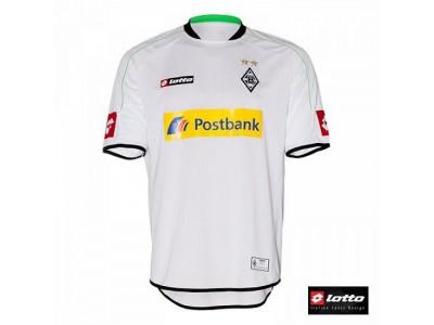 Borussia Mönchengladbach hjemme trøje 2012/13