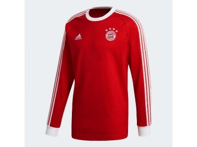 FC Bayern München icons retro trøje - r - fra adidas
