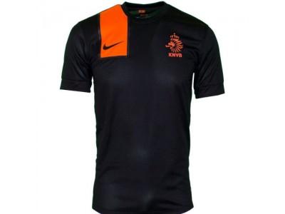 Holland udetrøje EM 2012 - Børn