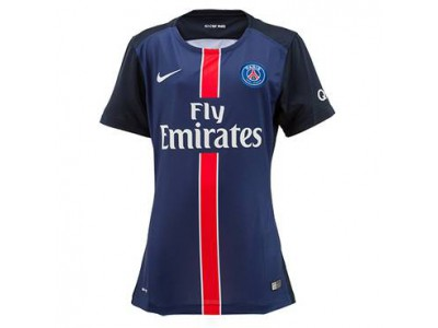 PSG Hjemme Trøje 2015/16 - Dame - Paris