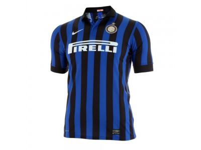 Inter hjemme trøje 2011/12 - børn