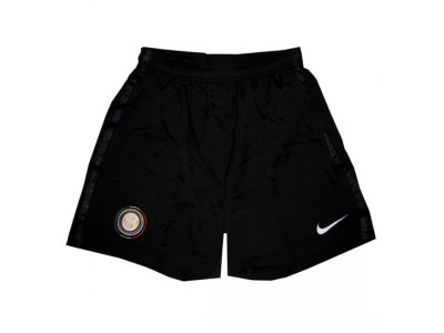Inter hjemme shorts 2009/10 - børn