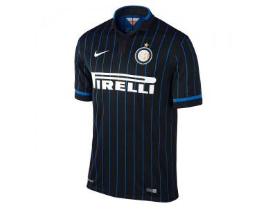 Inter hjemme trøje 2014/15 – børn