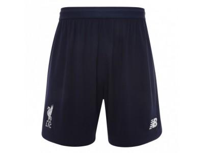 Liverpool ude shorts 2019/20 - børn