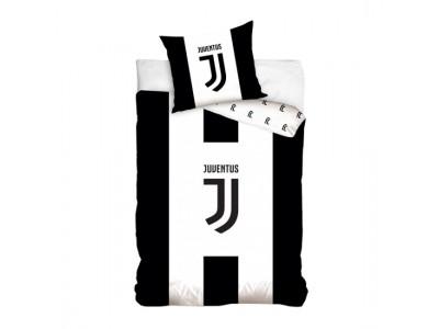 Juventus sengetøj - brede striper