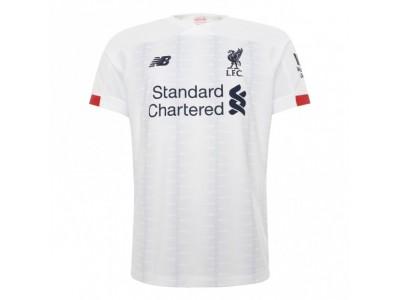 Liverpool ude trøje 2019/20 - børn