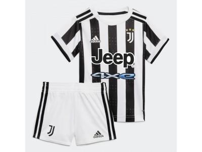 Juventus hjemme sæt 2021/22 - baby - adidas