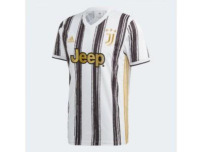 Juventus hjemme trøje 2020/21 - fra adi-das