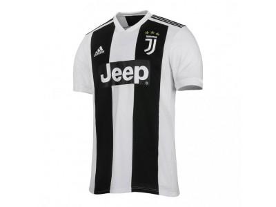 Juventus hjemme trøje 2018/19 - børn