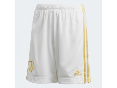 Juventus hjemme shorts 2020/21 - børn - fra Adidas