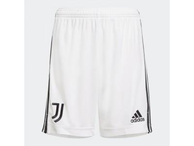 Juventus hjemme shorts 2021/22 - børn - fra Adidas