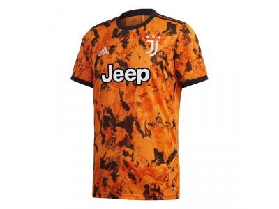 Juventus tredje trøje 2020/21 - fra Adidas