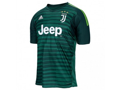 Juventus målmandstrøje 2018/19 - fra adidas