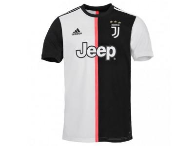 Juventus hjemme trøje 2019/20 - fra adidas