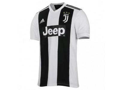 Juventus hjemme trøje 2018/19