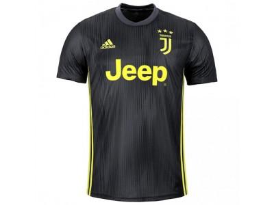 Juventus tredje trøje 2018/19