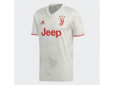 Juventus ude trøje 2019/20