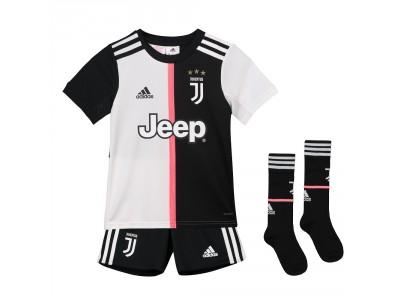 Juventus hjemme mini sæt 2019/20 - små børn