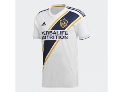LA Galaxy hjemme trøje 2019 - Los Angeles