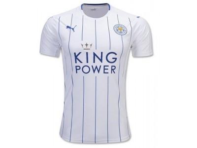 Leicester City 3. trøje 2016/17