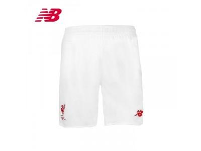 Liverpool ude shorts 2015/16 - fra New Balance