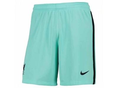 Liverpool Ude Shorts 2020/21