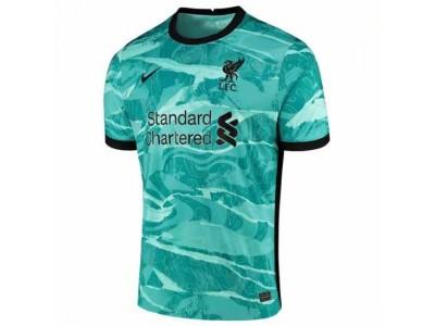Liverpool Ude Trøje 2020/21