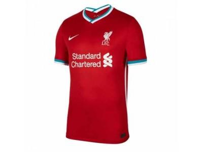 Liverpool hjemme trøje 2020/21 - børn