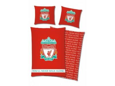 Liverpool FC sengetøj - vendbar