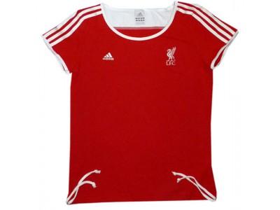 Liverpool leisure tee 2010/11 - kvinder