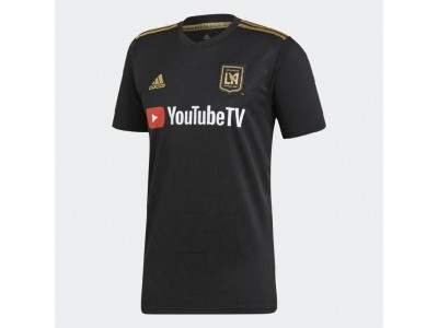 Los Angeles FC hjemme trøje 2019 - LA FC