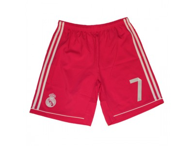Real Madrid ude shorts 2014/15 - 7