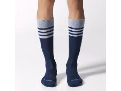 Adidas crew sokker - navy