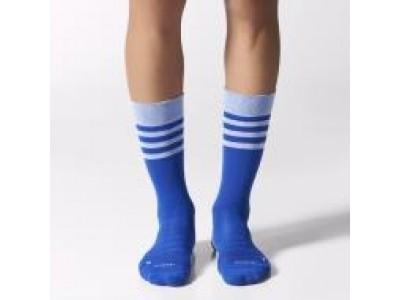 Adidas crew sokker - blå
