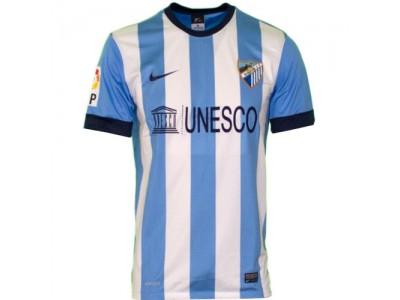 Malaga hjemmetrøje 2013/14