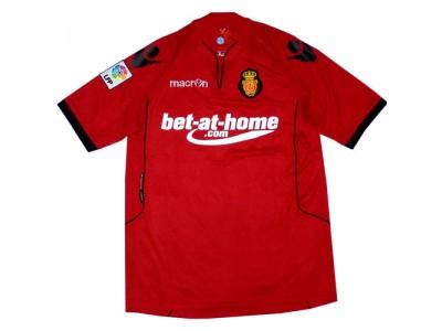 Mallorca hjemmetrøje 2011/12
