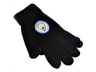 Manchester City vanter - nyt logo