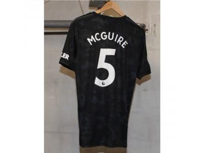 Manchester United tredje trøje 2019/20 - McGuire 5 - FEJL!