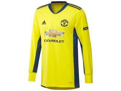 Manchester United målmandstrøje ude 2020/21 - fra adidas