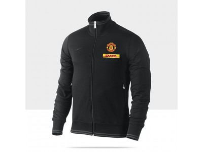 Manchester United track top 2012/13 - sort - børn