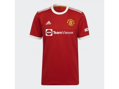 Manchester United hjemme trøje 2021/22 - fra adidas
