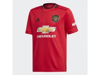 Manchester United hjemme trøje 2019/20 - børn