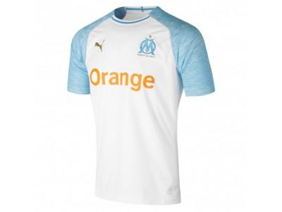Marseille hjemme trøje 2018/19