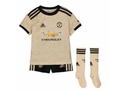 Manchester United ude sæt 2019/20 - børn