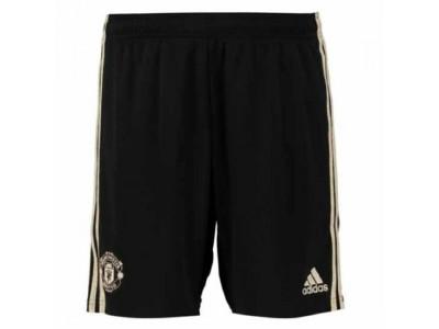 Manchester United Ude Shorts 2019/20 - børn